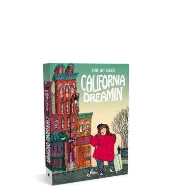 CALIFORNIA DREAMIN'_f