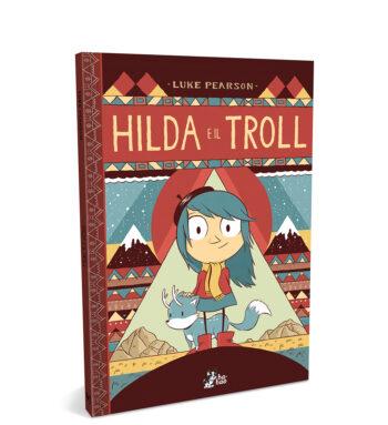 HILDA E IL TROLL_f