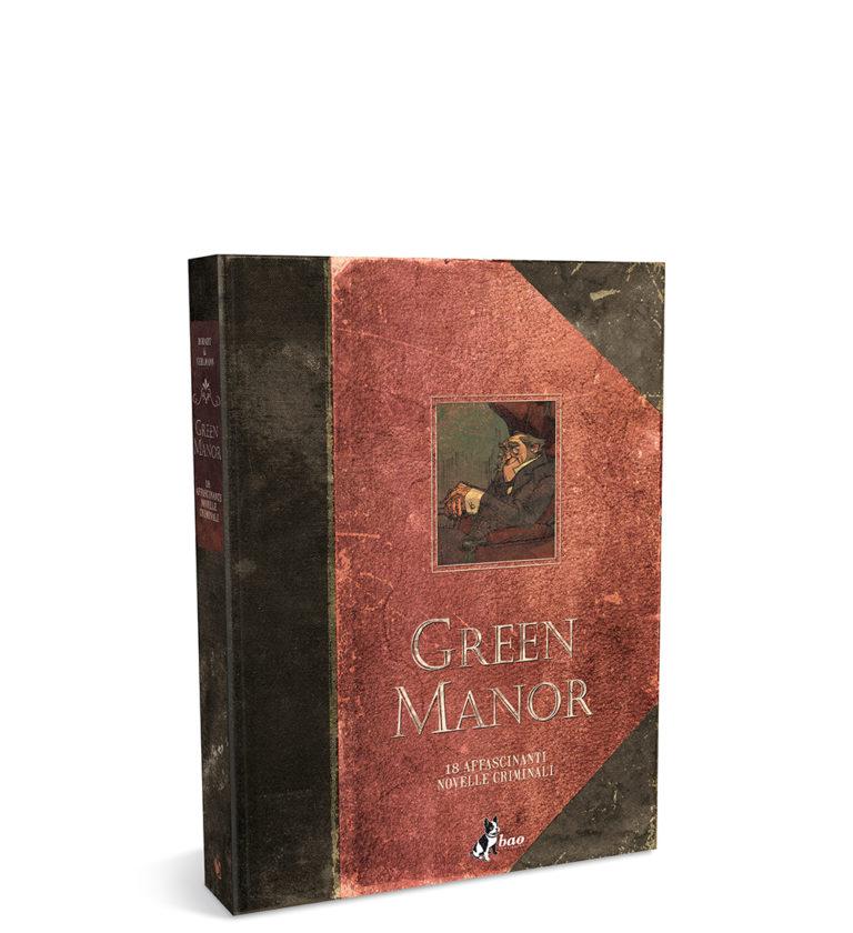 Green Manor Sito