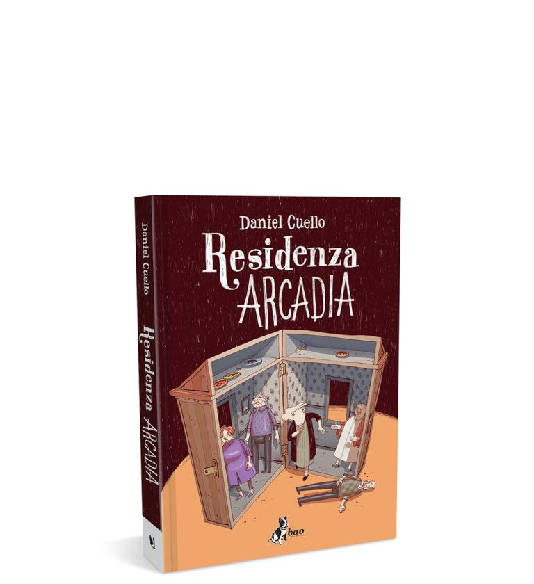 RESIDENZA ARCADIA_f