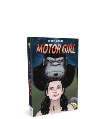 MOTOR GIRL_f