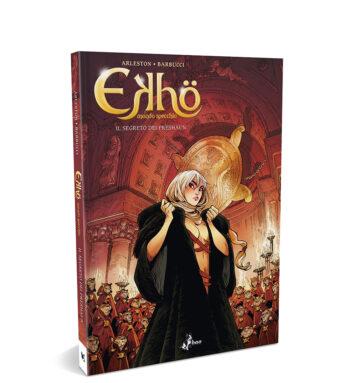 Ekho 3 SITO