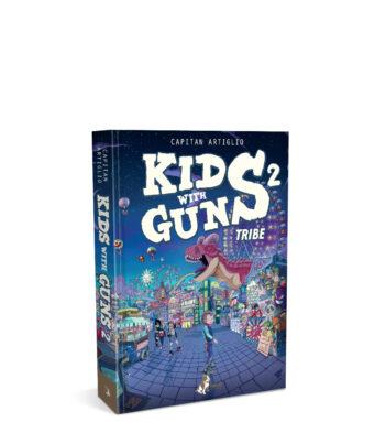 Kids with guns 2 – mockup regular sito