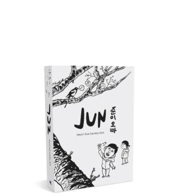 Jun – mockup sito