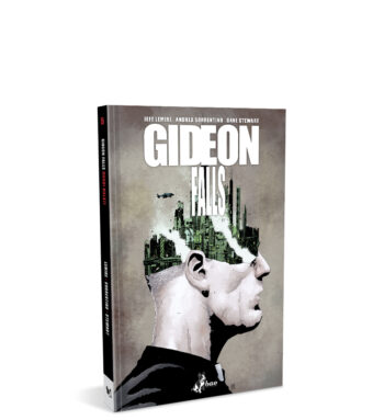 Gideon Falls 5 – mockup sito