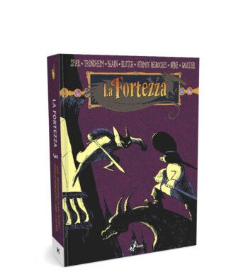 La Fortezza 3 – mockup sito